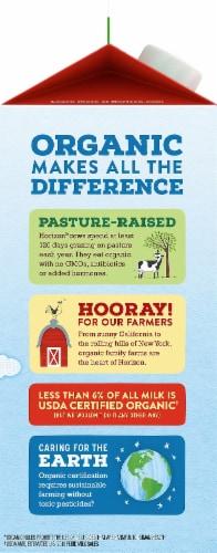 Horizon Organic® Lactose-Free Vitamin D Whole Milk Perspective: left