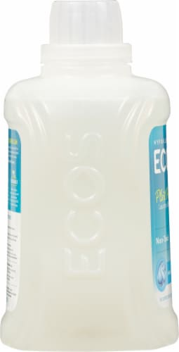 ECOS® 2x Free and Clear Laundry Detergent Perspective: left