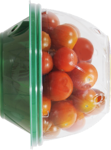 Nature Sweet Glorys Cherry Tomatoes Perspective: left