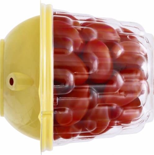 Nature Sweet Cherubs Tomatoes Perspective: left