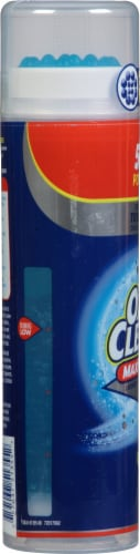 OxiClean™ 5-in-1 Max Force Laundry Stain Remover Gel Stick Perspective: left