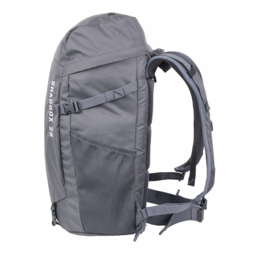 North Range Shaddox Backpack Perspective: left