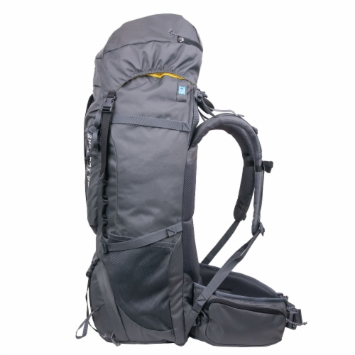 North Range 60L Shaddox Backpack Perspective: left