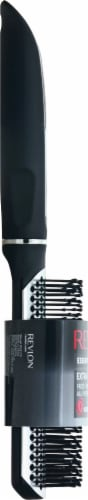 Revlon Essentials Frizz Tamer All Purpose Brush Perspective: left
