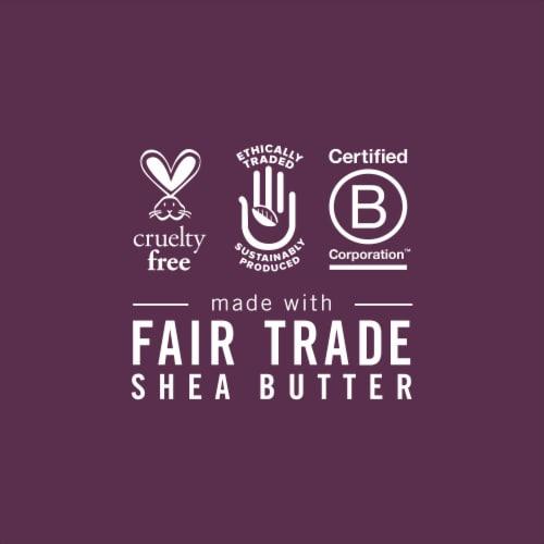 Shea Moisture Tea Tree + Premium Blend Head to Toe Clarifying Essential Oil Perspective: left