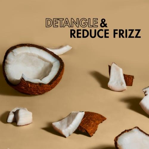 Shea Moisture® Head-To-Toe 100% Extra Virgin Pure Coconut Oil Nourishing Hydration Perspective: left