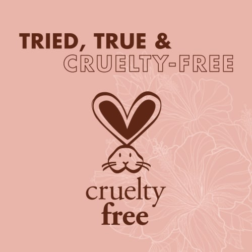 Shea Moisture Coconut & Hibiscus Curl & Shine Hair Masque Perspective: left