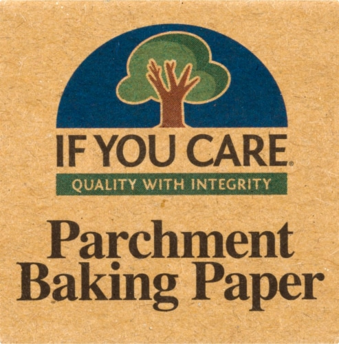 If You Care Parchment Baking Paper Perspective: left