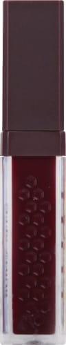 Burt's Bees 100% Natural Moisterizing Wine Water Liquid Lipstick Perspective: left