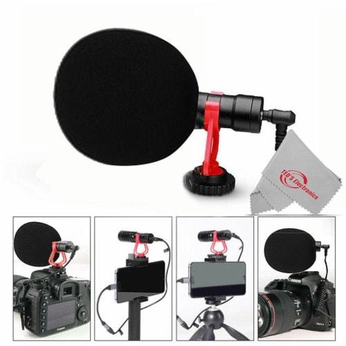 Nikon Z 5 24.3mp Mirrorless Digital Camera Body + Software Bundle Accessory Kit Perspective: left