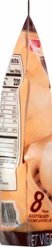O' Tasty BBQ Pork Steamed Bun Perspective: left