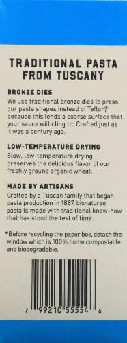 Bionaturae Organic Fusilli Perspective: left