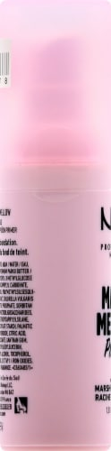 NYX Professional Makeup The Marshmellow Primer Perspective: left