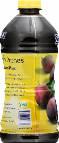 Sunsweet Amazin Prune Juice Perspective: left