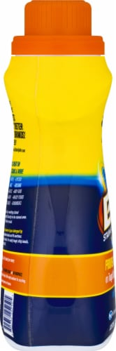 Biz Liquid Stain & Odor Eliminator Perspective: left