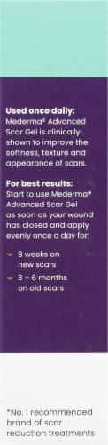 Mederma Advanced Scar Gel Perspective: left