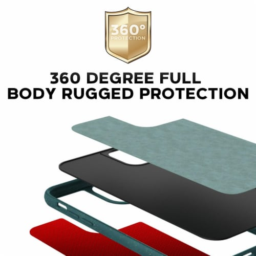 Terra Natural Eco-friendly Iphone 11 Pro Case Perspective: left