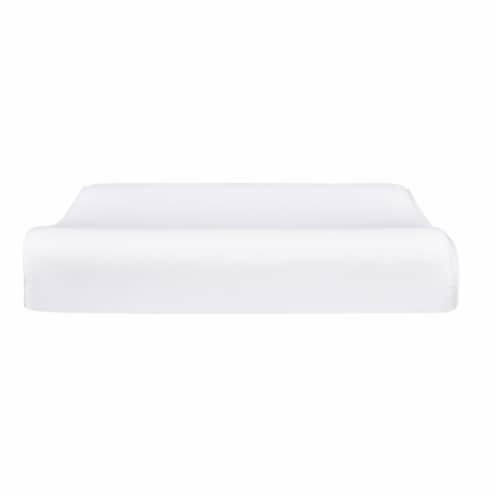 Sealy Contour Bed Pillow Perspective: left