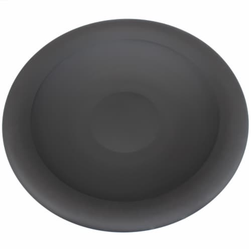 Sunnydaze Outdoor Replacement Fire Bowl for DIY or Existing Stand - 32-Inch Perspective: left