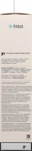 Fitbit Versa 2 - Petal Copper Rose Perspective: left