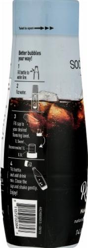 SodaStream Diet Root Beer Zero Calorie Drink Mix Perspective: left