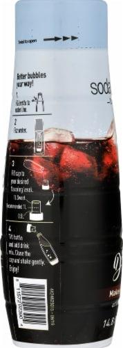 SodaStream Diet Dr. Pete Zero Calorie Drink Mix Perspective: left