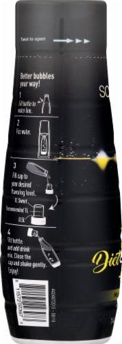 SodaStream Xtreme Energy Zero Calorie Drink Mix Perspective: left