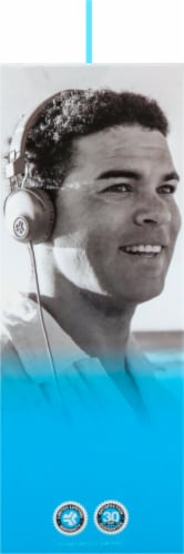 JLab Audio Jbuddies Studio Over-Ear Headphones - Black Perspective: left
