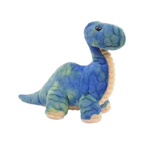 Linzy Toys Dino-Mite Dinosaur Plush - Assorted Perspective: left