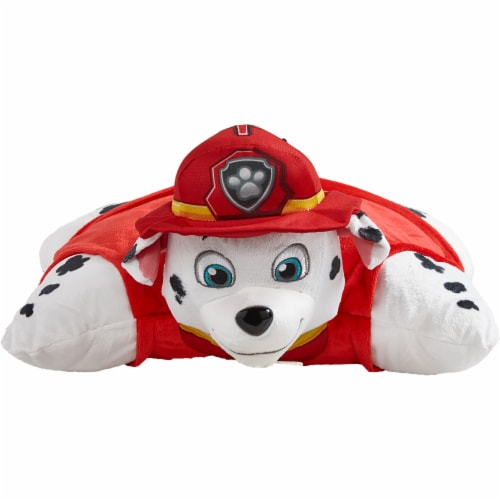 Pillow Pets Nickelodeon Paw Patrol Plush Toy - Assorted Perspective: left