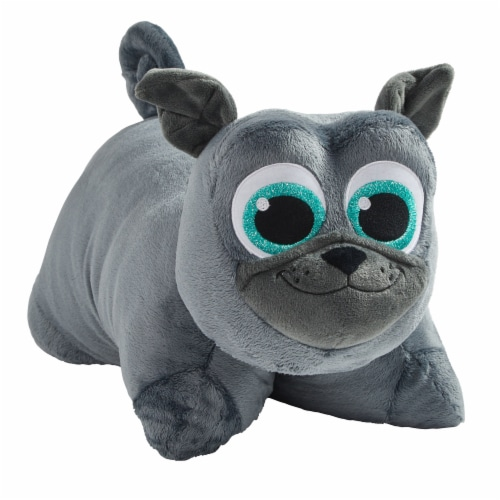 Pillow Pets Disney Puppy Dog Pals Bingo & Rolly Plush Combo Perspective: left