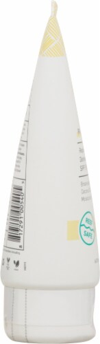 MyChelle Dermaceuticals Protect Replenishing Solar Defense Body Lotion SPF 50 Perspective: left