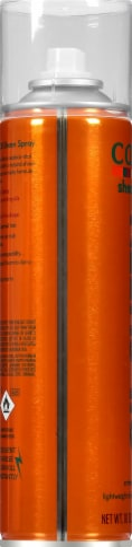 Cantu Shea Butter Oil Sheen Deep Conditioning Spray Perspective: left
