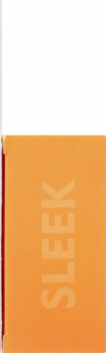 Cantu Shea Butter Extra Hold Edge Stay Gel Perspective: left