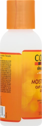Cantu Shea Butter for Natural Hair Moisturizing Curl Activator Cream Perspective: left