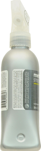Method Steel For Real Natural Stainless Steel Cleaner Perspective: left