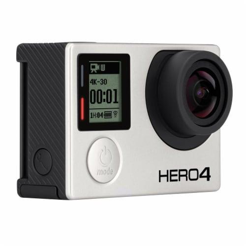 Gopro Hero4 Black Edition Camera Bundle Perspective: left