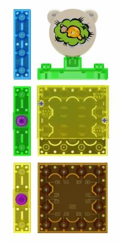 E-Blox Circuit Blox Build Your Own Burp & Fart Machine Perspective: left