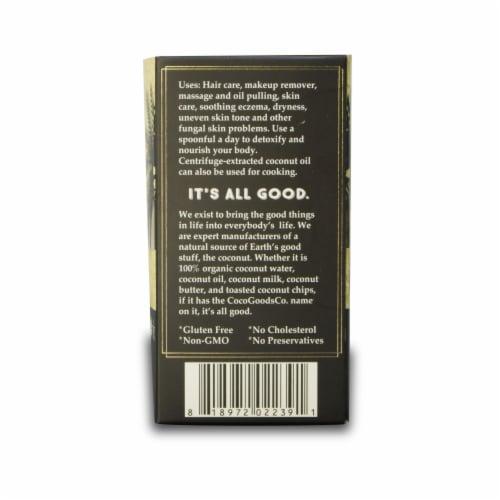 CocoGoods Co Organic Coconut Milk Lite 13.5 fl. oz Perspective: left
