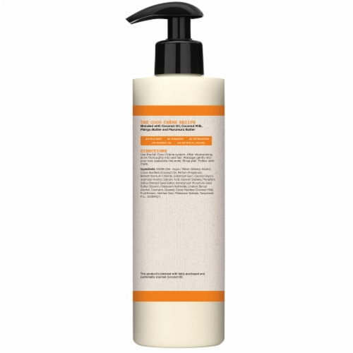 Carol's Daughter Coco Creme Curl Quenching Conditioner Perspective: left
