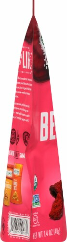 Rhythm™ Organic Naked Beets Chips Perspective: left