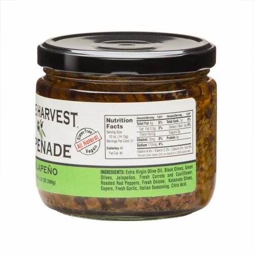 Olive Harvest Jalapeno Tapenade Perspective: left