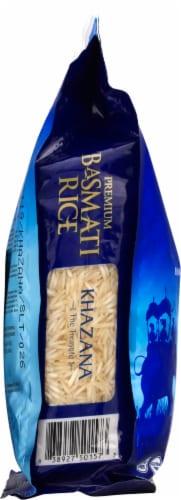Khazana Premium Basmati Rice Perspective: left