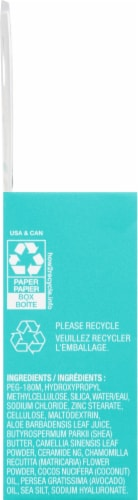 Schick Hydro Silk Sensitive Care Refill Cartridges Perspective: left