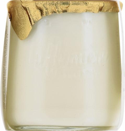 La Fermiere Plain Yogurt Perspective: left