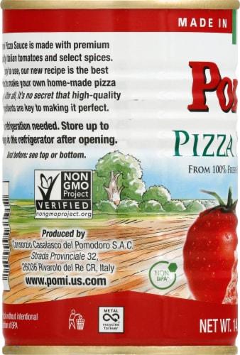 Pomi Pizza Sauce Perspective: left