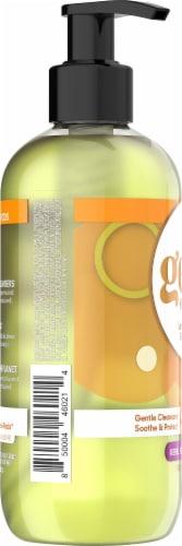Gelo Lemon Basil & Geranium Liquid Gel Hand Soap Perspective: left