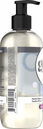 Gelo Clean & Dye-Free Liquid Gel Hand Soap Perspective: left