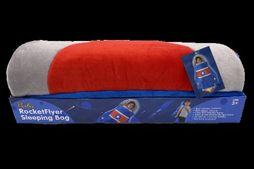 Bixbee Rocketflyer Sleeping Bag Perspective: left