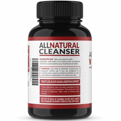 Havasu Extra Strength Apple Cider Vinegar Supplements 60 ct Perspective: left